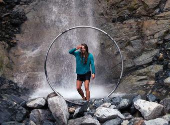 Wet in a loop